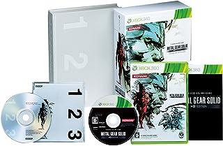 メタルギア ソリッド HD エディション プレミアムパッケージ - Xbox360