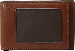 Trafalgar - Dress Cortina Front Pocket Wallet