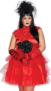 Best plus size beetlejuice halloween costume Reviews