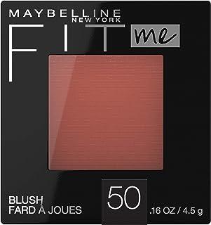 Maybelline New York Fit Me Blush, Wine, 0.16 fl. oz.