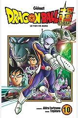 Dragon Ball Super - Tome 10 Format Kindle