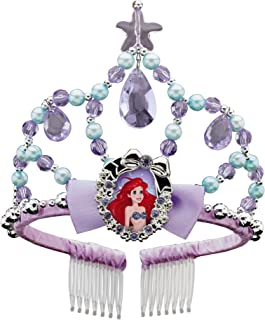 Best little mermaid ariel tiara Reviews