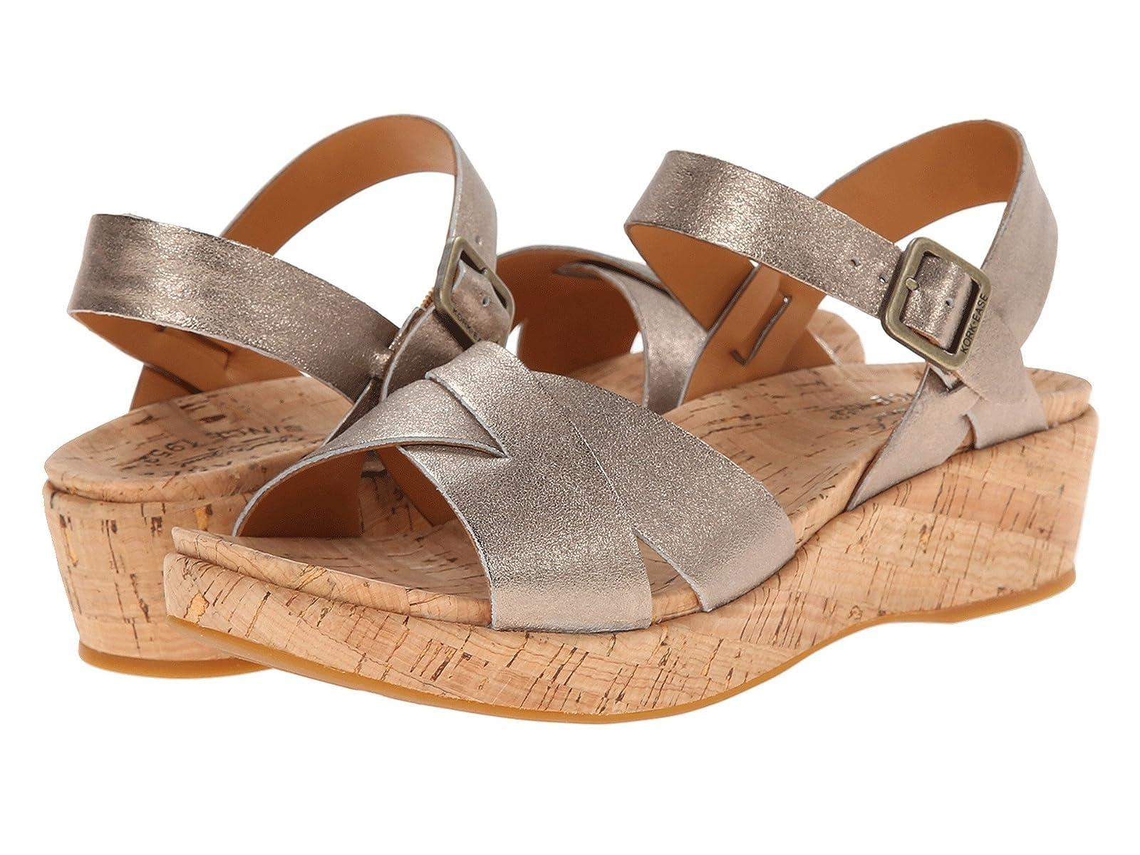 Kork-Ease Myrna 2.0Atmospheric grades have affordable shoes