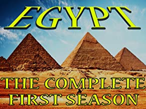 Egypt - The Complete First Season