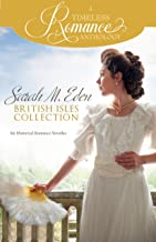 Sarah M. Eden British Isles Collection (A Timeless Romance Anthology Book 15)