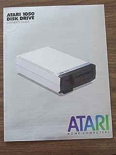Atari 1050 disk drive owner's guide