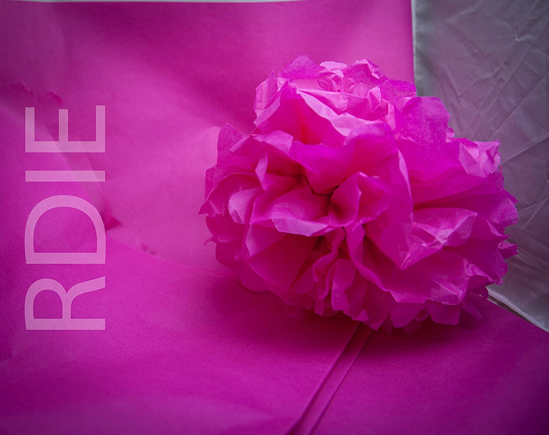 480 Blatt Seidenpapier Seidenpapier Seidenpapier Packseide, Fuchsia, Format 37 cm x 50 cm, 18 GRS B01BW2T5BY | Verkaufspreis  0b1d73