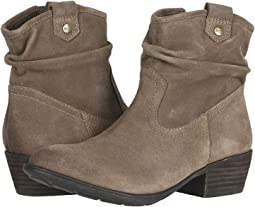 Warm Taupe Premium Cow Suede