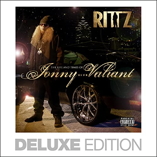 rittz the life and times of jonny valiant deluxe edition