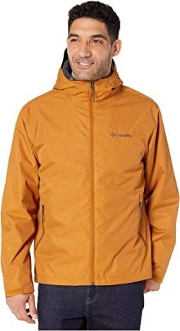 Burnished Amber/Shark Sherpa