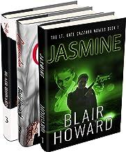 The Lt. Kate Gazzara Series - Books 1 - 3
