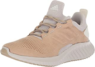 lowest price 74e07 2ebdd adidas Mens Alphabounce CR m Running Shoe