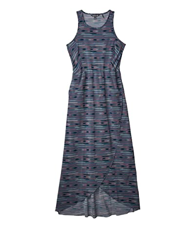 Toad&Co Sunkissed Maxi Dress (High Tide Blanket Print) Women
