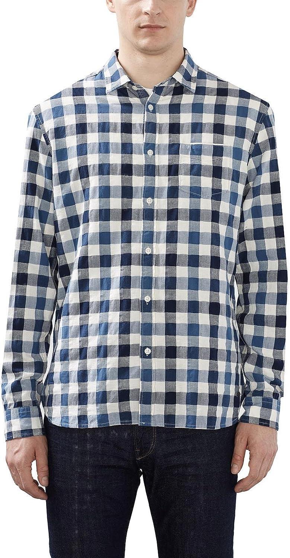 ESPRIT Herren Freizeithemd B01NBA7S5S  Wir haben von unseren Kunden Kunden Kunden Lob erhalten. 27ead8
