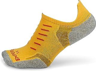 XCTU - Calcetines finos para correr - Naranja - Small