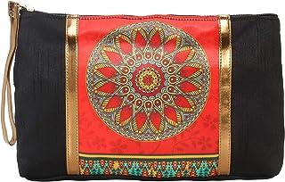 All Things Sundar Women's multipurpose pouch P04-137R