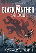 Black Panther: Spellbound (Young Prince, The Book 2)