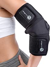 ActiveWrap Elbow Ice Wrap Hot Cold Packs for Tennis Elbow Treatment