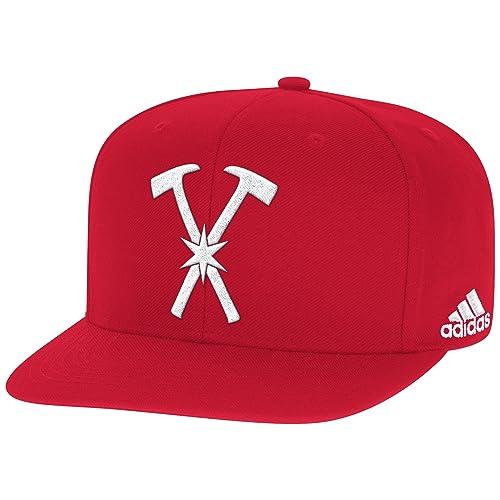 f1fc1ec683c2ac adidas MLS Men's Jersey Hook Snapback Cap
