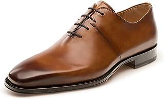 Magnanni Cornado Cuero Mens Lace-up Shoes
