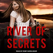 River of Secrets: Refuge from Danger Series, Book 2