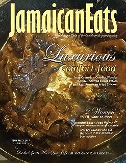 JamaicanEats Issue 3, 2017: Issue 3, 2017