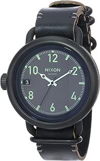 Men's A488 October 48.5mm Strap Watch