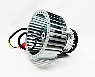 Harman Convection/Distribution Blower Motor Kit P43, PC45, P61, P61A, P35i, P68, Advance 3-21-33647 & 3-21-22647