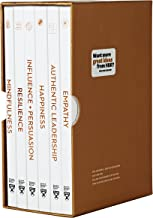 HBR Emotional Intelligence Boxed Set (6 Books) (HBR Emotional Intelligence Series)