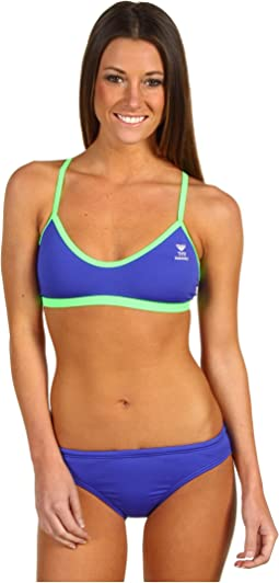 TYR - Durafast™ Elite Solid Workout Bikini