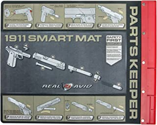 Best 1911 gun cleaning mat Reviews