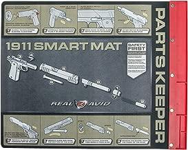 Real Avid Handgun Smart Mat - 19x16