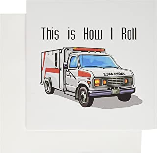 Best ambulance birthday card Reviews