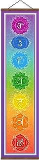 WEROUTE Large 7 Chakra Mandala Hanging Tapestry Banner Poster Wall Decor 14