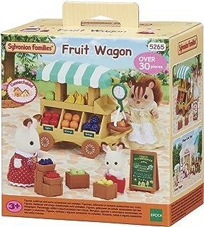 Sylvanian Families - Fruit Wagon