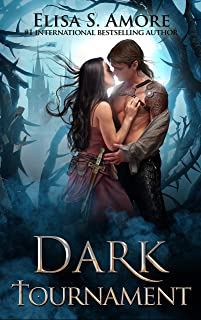 Dark Tournament: Infernal Odyssey Book 1 - Action Packed Fantasy
