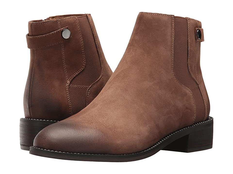 Franco Sarto Brandy (Mushroom Ranch Leather) Women