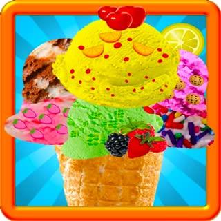 Ice Cream Yummy Frozen Maker