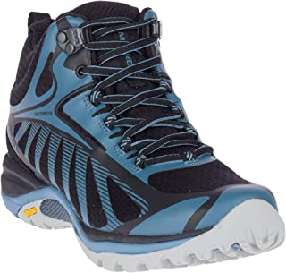 حذاء المشي لمسافات طويلة متوسط للسيدات من Merrell