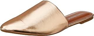 VERO MODA Women's Vmdorris Slider Fashion Sandals