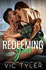 Redeeming You: An Enemies-to-Lovers Cocky Boss Romance Kindle Edition