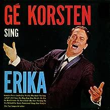 Gé Korsten Sing Erika