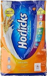 Horlicks Malt Pouch, 1.8kg
