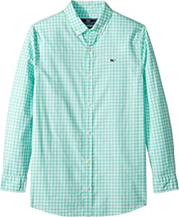 Grovedale Gingham (Toddler/Little Kids/Big Kids)
