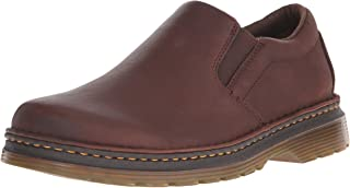 Dr. Martens Men's Boyle Slip-On Loafer