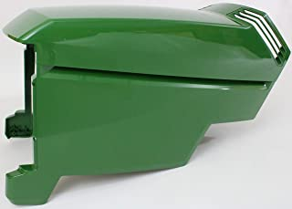 Flip Manufacturing Upper Lower Hood Kit Fits John Deere LX178 LX188 LX 178 188 AM1352 AM117724