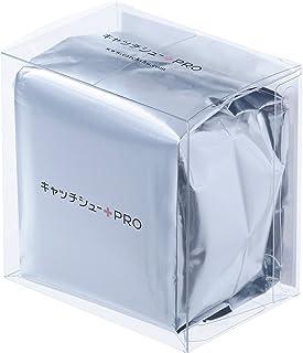 キャッチシューPRO 詰替え用 強力脱臭剤 [ 置き型 化学物質不使用 コンパクト 無香 長持ち ] 玄関 トイレ 靴箱 リビング クローゼット 冷蔵庫 ゴミ箱周り