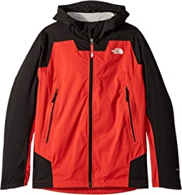 The North Face Kids Allproof Stretch Jacket (Little Kids/Big Kids)