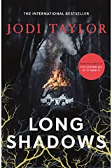Long Shadows: A brand-new gripping supernatural thriller (Elizabeth Cage, Book 3) Kindle Edition