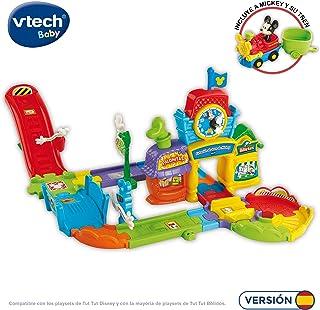 VTech Play Set electrónico interactivo con